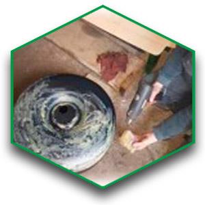 Антикоррозийная обработка днища по спец заказу клиента