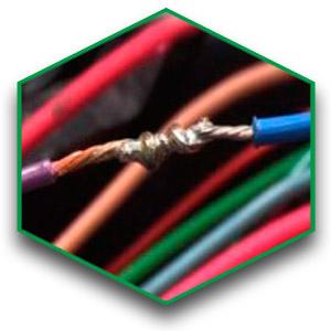 Пайка проводів і з'єднань