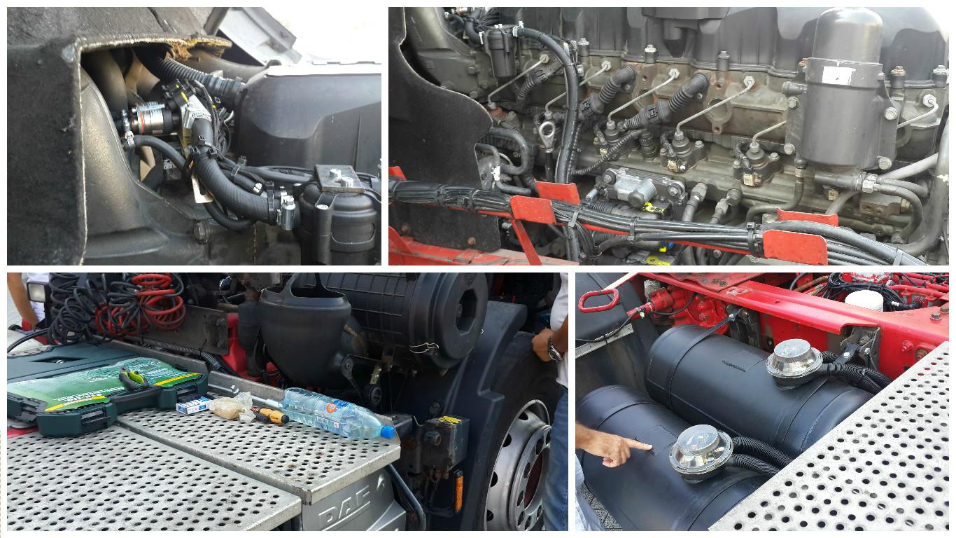 Семинар - обучение: переоборудование ГБО дизель двигателей