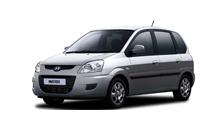 Hyundai Matrix ГБО