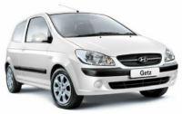 Hyundai Getz ГБО