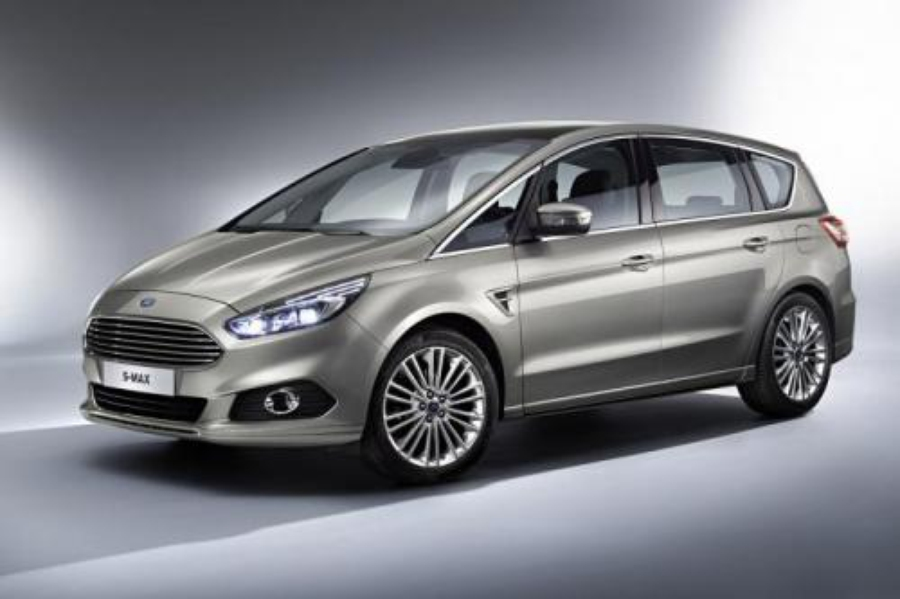 Ford Focus III ГБО