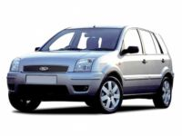 Ford Fusion ГБО