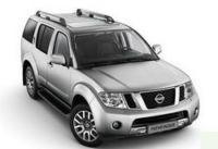 Nissan Pathfinder ГБО