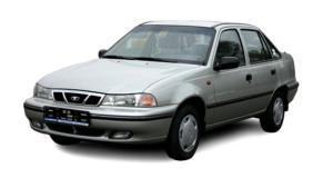 Daewoo Nexia 16V ГБО