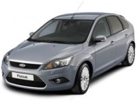 Ford Focus II ГБО