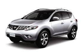 Nissan Murano ГБО