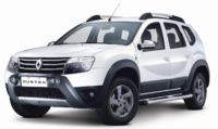 Renault Duster ГБО