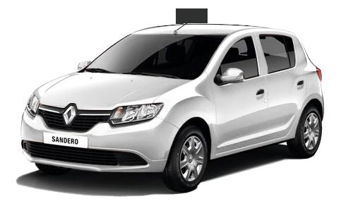 Renault Sandero ГБО