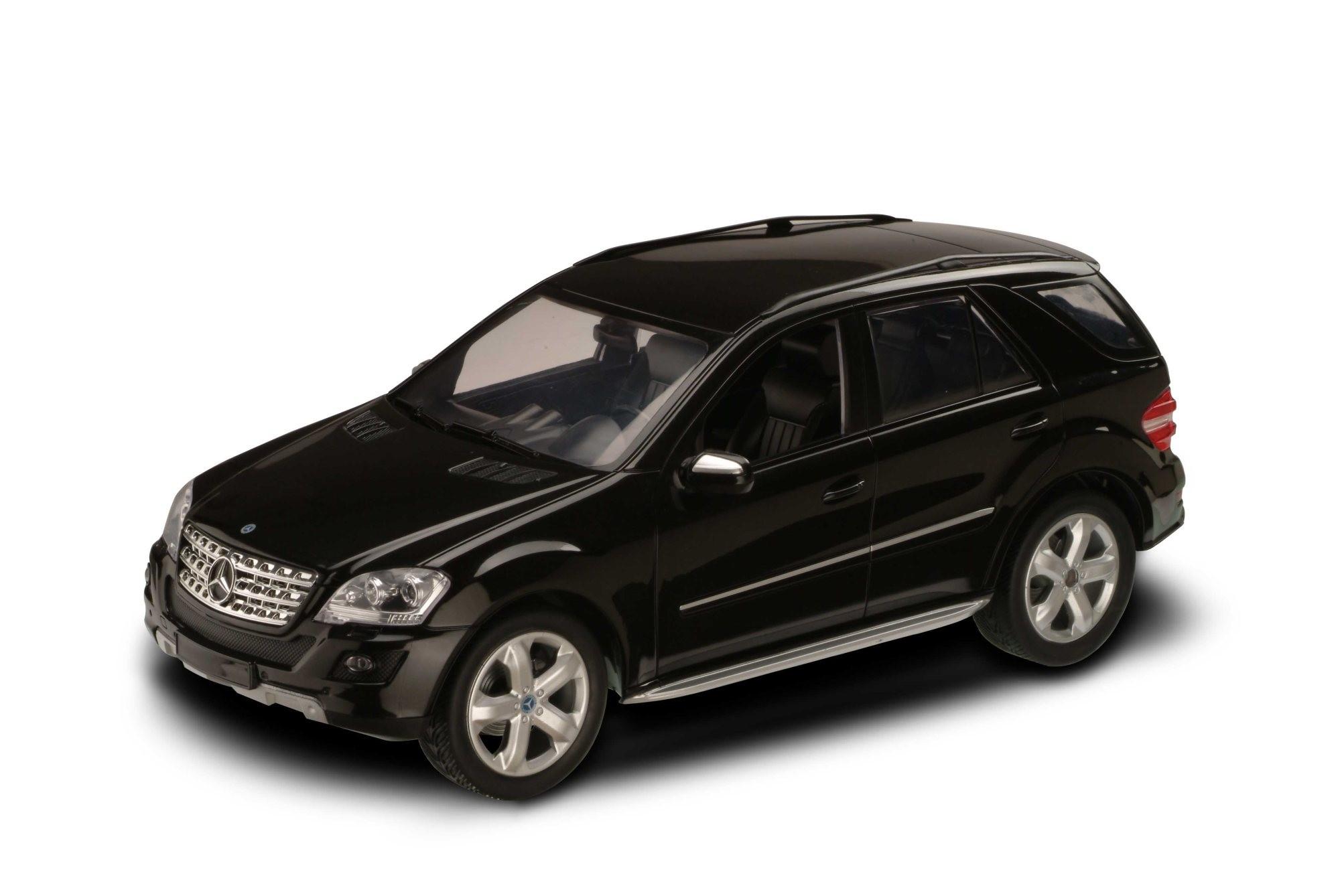 Mercedes Benz ML500 ГБО