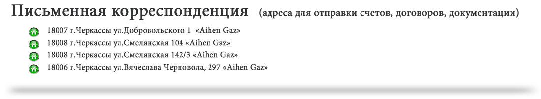 айхен-газ-на-карте-отзывы